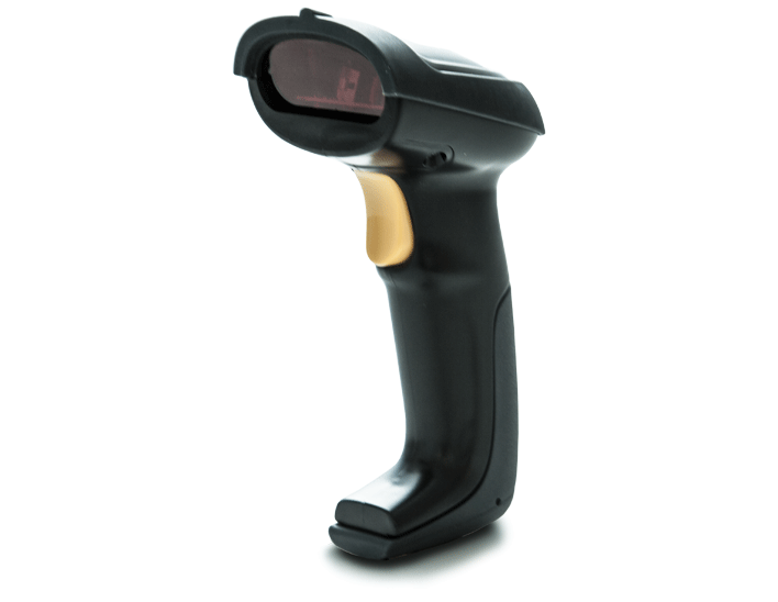 Wireless Barcode-Scanner