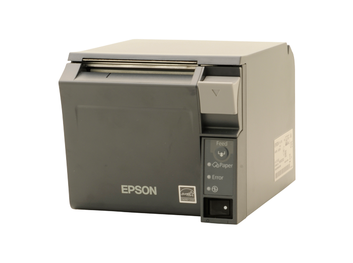 Epson TM-T70II (Bluetooth)